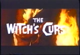 Still frame from: The Witch's Curse - trailer