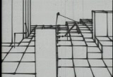 Still frame from: Display Simulations of 6-Legged Walking
