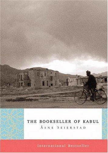 Download The bookseller of Kabul