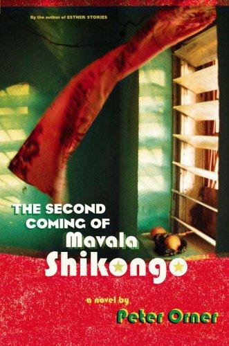 Download The second coming of Mavala Shikongo