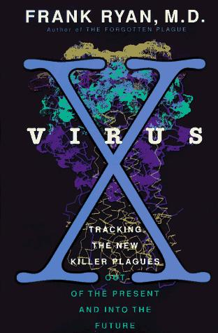 Download Virus X