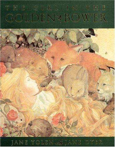 Download The Girl in the Golden Bower
