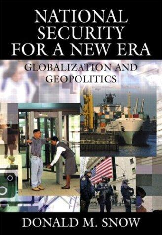 Download National Security for a New Era