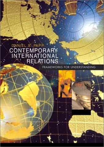 Download Contemporary International Relations