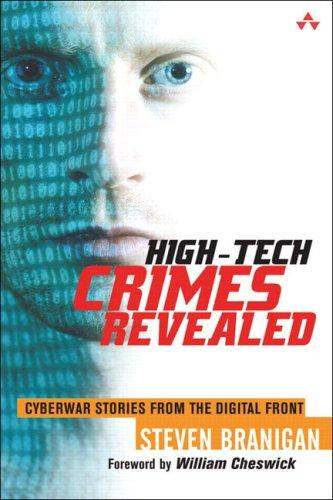Download High-Tech Crimes Revealed