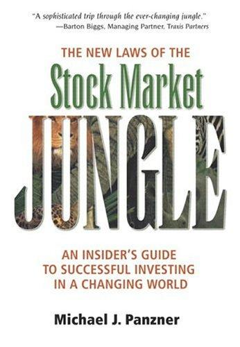 Download The New Laws of the Stock Market Jungle