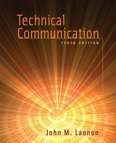 Download Technical Communication (10th Edition)