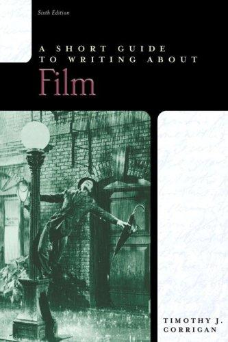 Download A short guide to writing about film