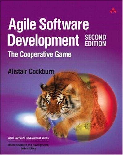Download Agile Software Development
