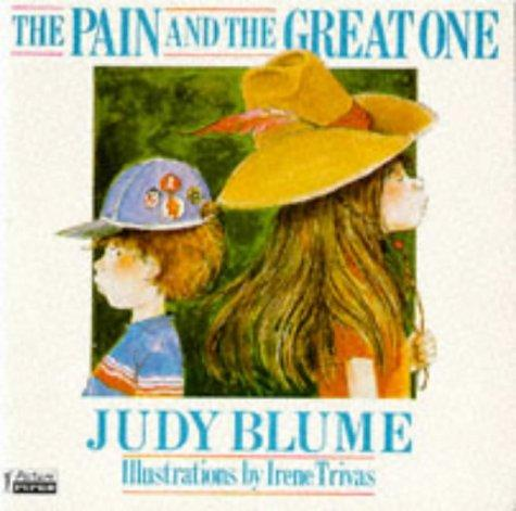 Download The Pain and the Great One (Piper Picture Books)
