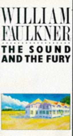 Download Sound and the Fury (Picador Books)