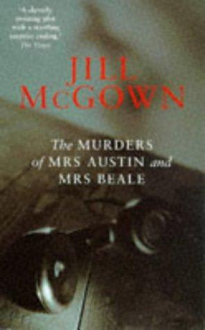 The Murders of Mrs Austin and Mrs Beale