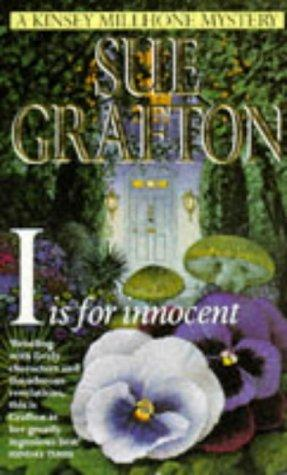I Is for Innocent (Kinsey Millhone Mysteries)