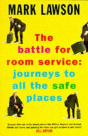 Download The battle for room service
