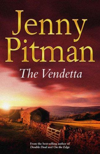 The Vendetta (Jan Hardy Series)