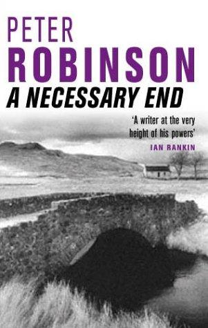 Download A Necessary End (Inspector Banks Mystery)