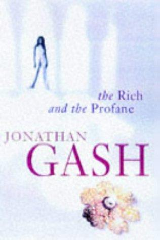 Download The rich and the profane