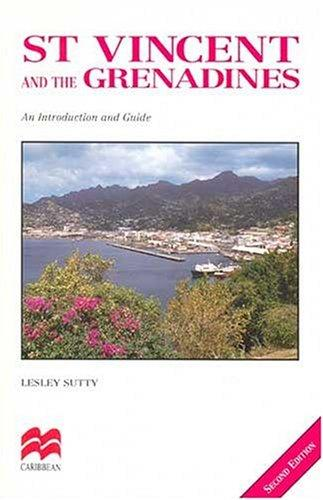Download St Vincent and the Grenadines