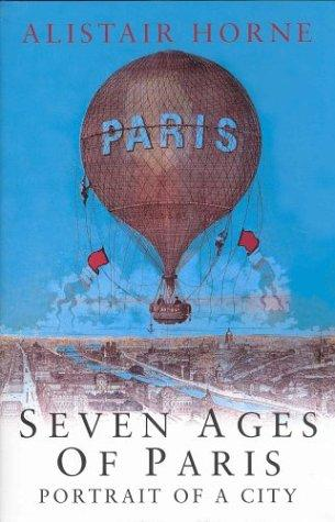 The Seven Ages of Paris
