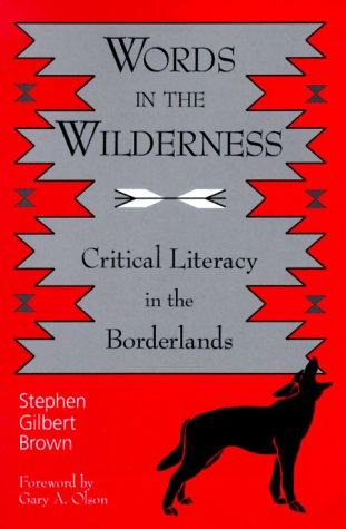 Download Words in the Wilderness