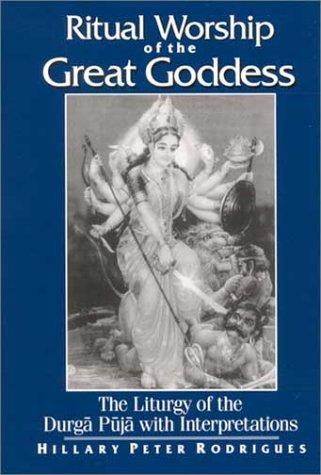 Ritual worship of the great goddess (Open Library)