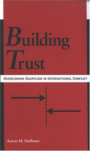 Download Building trust