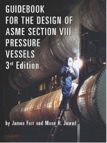 Download Guidebook for the design of ASME section VIII pressure vessels