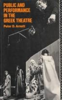 Download Public and performance in the Greek theatre