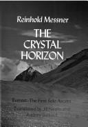 Download The crystal horizon