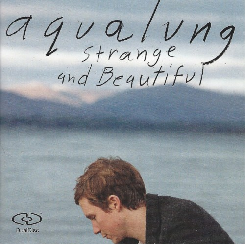 Aqualung Easier to Lie Artwork