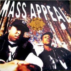 Gang Starr feat. Big Shug & Freddie Foxxx - Mass Appeal (radio version)