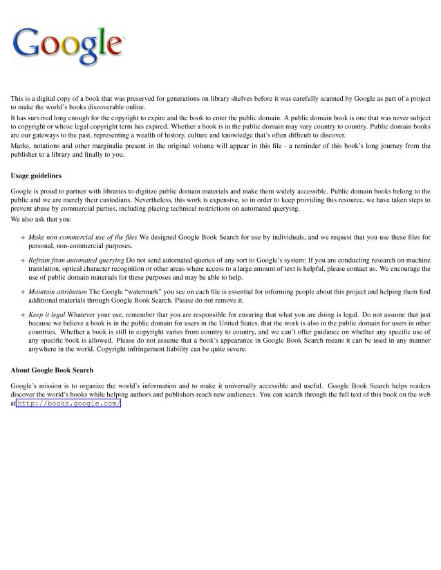Modern geometry by Godfrey, C.