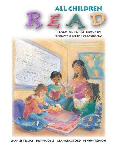 All Children Read by Donna Ogle