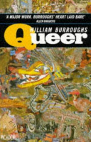 Queer (Picador Books) by William S. Burroughs