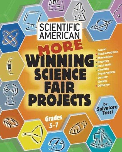 Scientific American by Salvatore Tocci