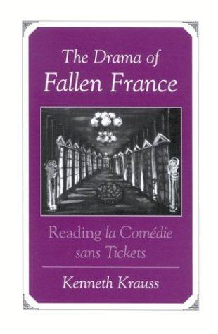 The Drama of Fallen France