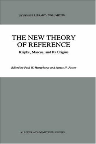 The new theory of reference by