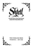 The Shtetl by translated and edited by Joachim Neugroschel.